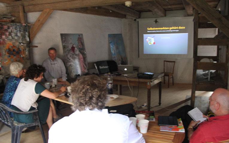 workshop-publizieren